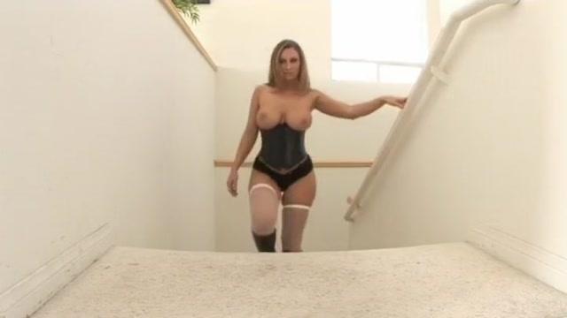 Fabulous pornstar Devon Lee in hottest interracial, blonde xxx scene