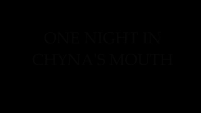 Sekushi lover one night in chyna mouth