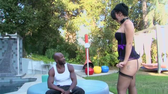 Exotic pornstar Madison Rose in amazing big tits, big butt adult movie