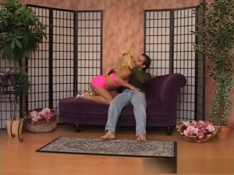 Amazing pornstar Gina Blonde in best creampie, anal adult video
