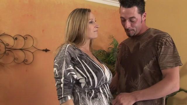 Hottest pornstar Devon Lee in incredible hairy, hd sex movie
