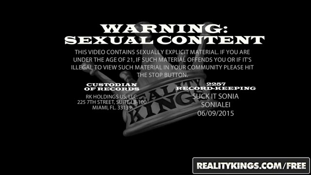 RealityKings - Moms Lick Teens - Alexis Deen Alexis Fawx - Lick That
