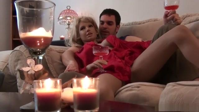 Crazy pornstar Jenny Densuke in amazing blonde, fetish sex clip