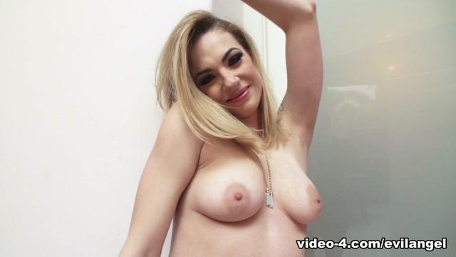 Dahlia Sky in Dahlia: Anal 'Ho In Sexy Hose - EvilAngel