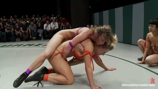 5 Girl Brutal Rough Sex Gang Bang On Ultimate Surrender. Losing Has It's Consequences. - Publicdisgrace