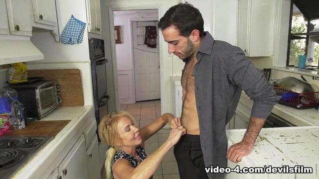 Erica Lauren & Jake Adams in Horny Grannies Love To Fuck #12 - DevilsFilm
