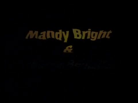 Horny pornstars Maria Bellucci and Mandy Bright in best brunette, blonde porn movie