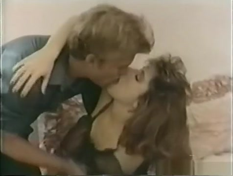 Exotic pornstar Christy Canyon in amazing vintage, big tits xxx video