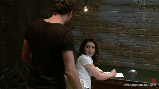 James Deen & Sarah Shevon in Ridiculed - SexAndSubmission
