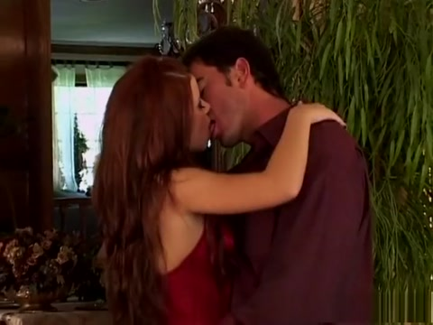 Hottest pornstar Sarah Blake in best facial, redhead adult video