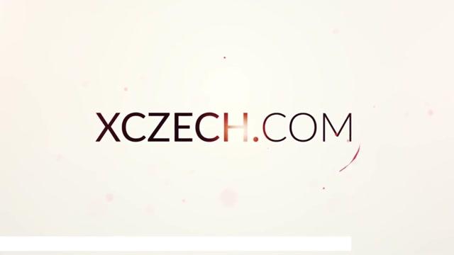 Alexis Crystal - Erotic Yoga with Czech Teen - XCZECH.COM