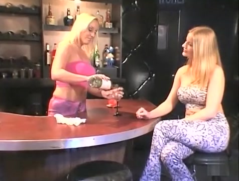 Crazy pornstars Britney Foster and Amber Michaels in incredible dildos/toys, lesbian adult scene