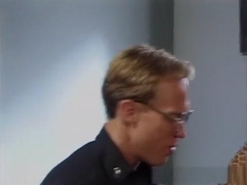 Crazy pornstar Johnni Black in amazing facial, blonde adult scene