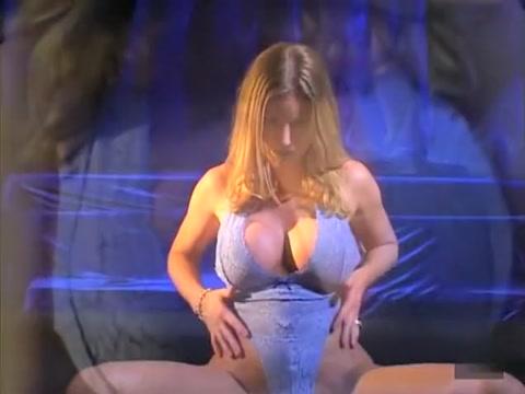 Horny pornstar Amber Michaels in incredible creampie, blonde porn movie