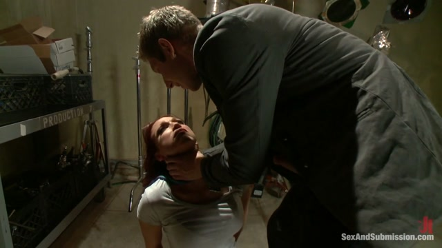 Nicki Hunter & Danny Wylde in The Audition - SexAndSubmission