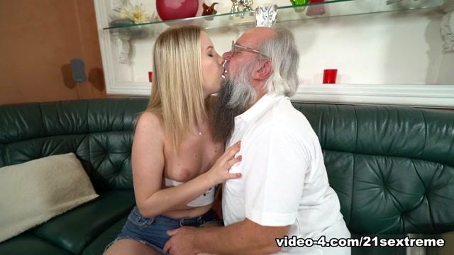 Kiara Night & Albert in Bang Me Grandpa - 21Sextreme