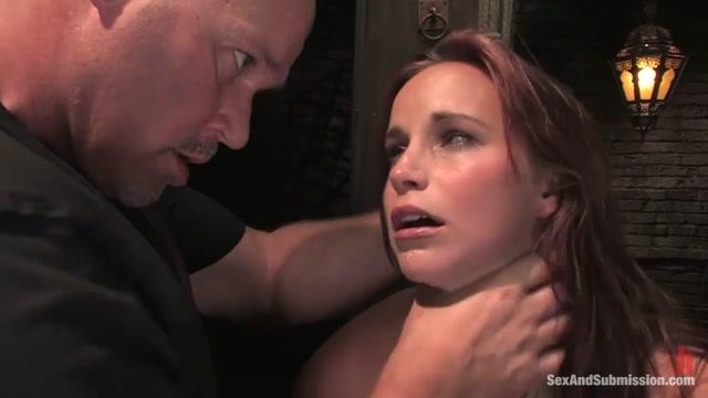 Mark Davis & Bella Rossi in Bella Rossi - SexAndSubmission