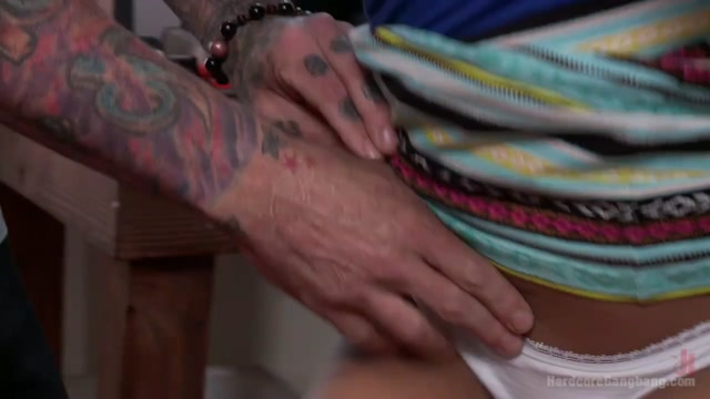 Office Nerds Unite Bitchy Boss Gets Whats Coming To Her - HardcoreGangbang