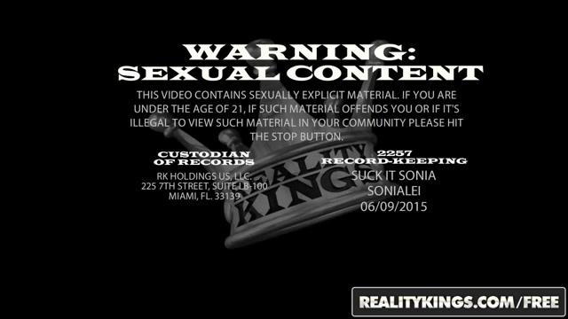 RealityKings - Big Tits Boss - Corinna Blake Steven Lucas - Bad Intentions