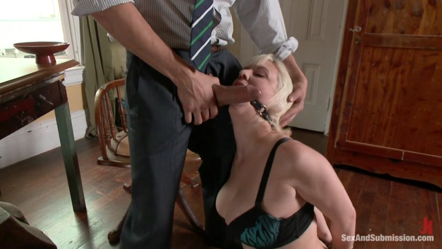 Xander Corvus & Cherry Torn in The Agreement: Slave Wife Cherry Torn - SexAndSubmission