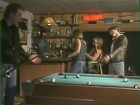 Crazy pornstar Christy Canyon in hottest vintage, big tits xxx movie