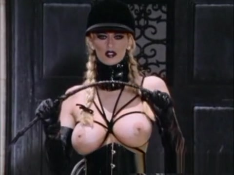 Fabulous pornstar Jenna Jameson in hottest fetish, lesbian xxx scene