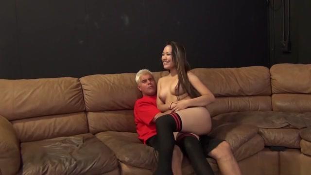 Best pornstar Lily Lust in crazy college, piercing adult video