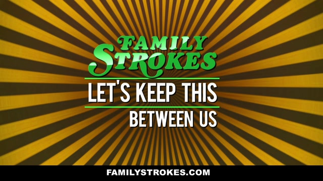 Krissy Lynn & Zoe Parker in I Think Our Girls Like Girls - FamilyStrokes
