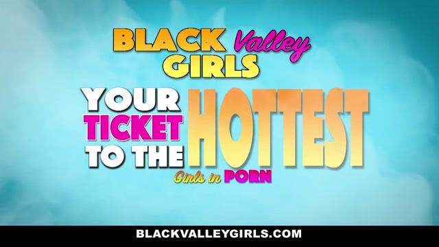 Harley Dean in Pure Interracial Bliss - BlackValleyGirl