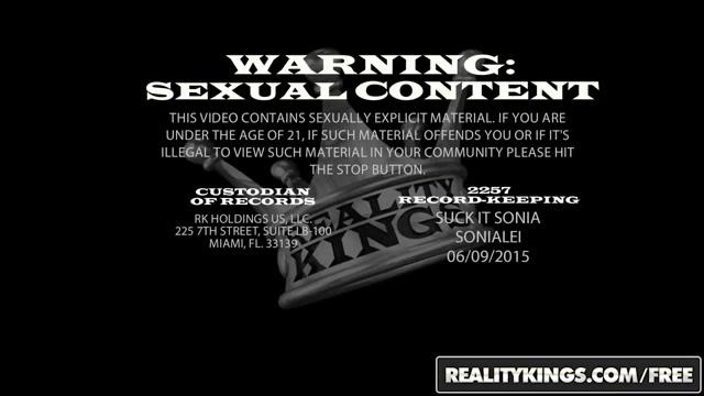 RealityKings - 8th Street Latinas - Brick Danger Sadie Pop - Pop That Pussy
