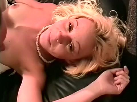 Best pornstar Sunny Daze in incredible blonde, threesomes xxx movie