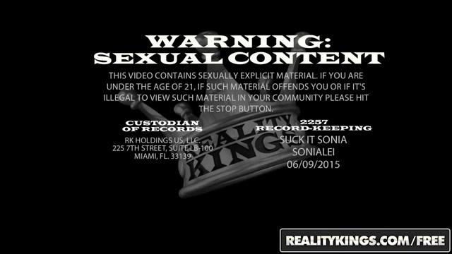 RealityKings - Mikes Apartment - Linda Ray Renato - Ready To Cum