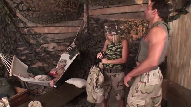Horny pornstar Kathia Nobili in incredible blonde, tattoos sex movie