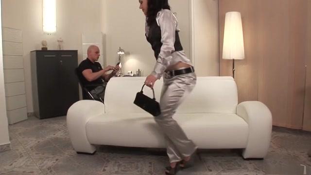 Incredible pornstar Rihanna Samuel in exotic hd, facial xxx video