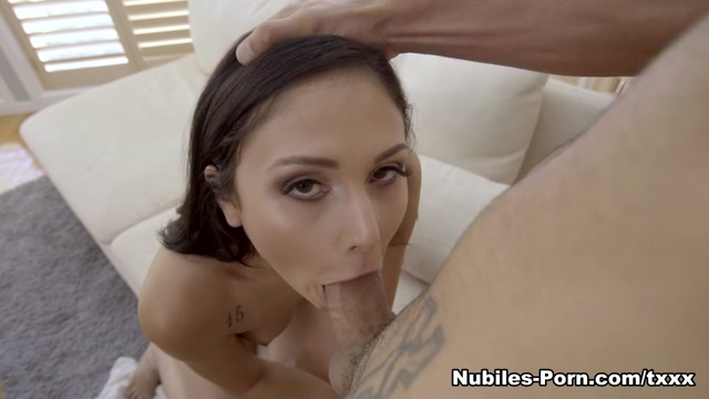 Ariana Marie in Sexy Marie - Nubiles-Porn