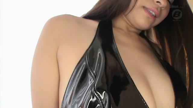 Yui Oba in Leather-Cladded Hottie Yui Loves Bondage - TeensOfTokyo