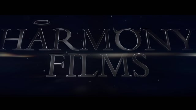 George Uhl & Elle Rose in Petite Elle is misbehaving - HarmonyVision