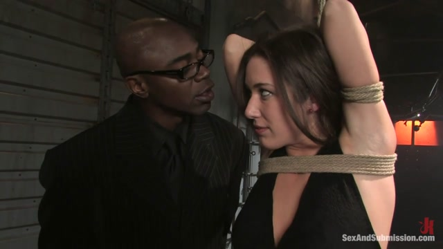 Jade Marxxx & Sean Michaels in Jade Marx - SexAndSubmission