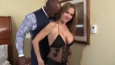 Hot wife rio - bodystockings bbc