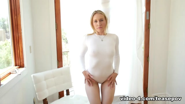 Riley Reyes: Not Allowed To Cum - TeasePOV