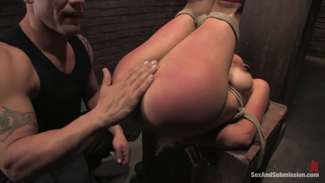 Derrick Pierce Tia Ling in Tia Ling - SexAndSubmission
