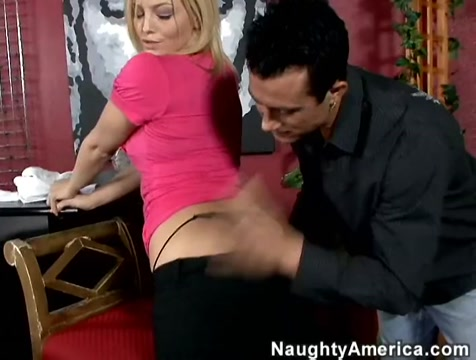 Alexis Texas & Billy Glide in My Sister's Hot Friend