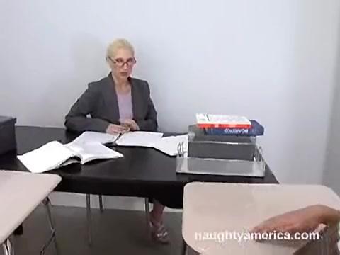 Devon Lee in My First Sex Teacher