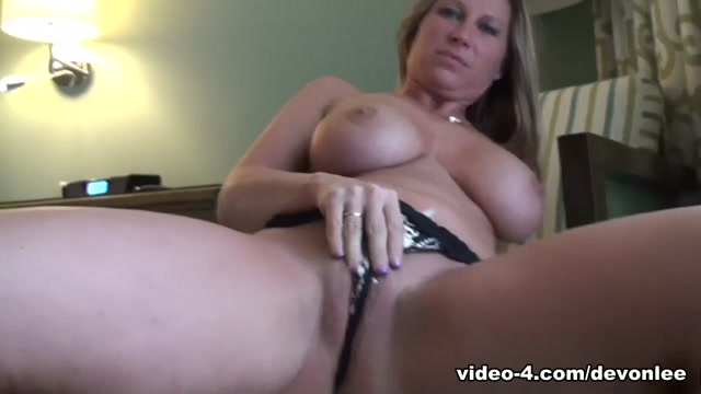 Devon Lee in Hot Night At the Hotel Video