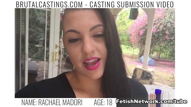 Rachael Madori Video - BrutalCastings
