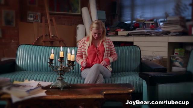 Satine Spark,Seth Strong in O´madly - JoyBear