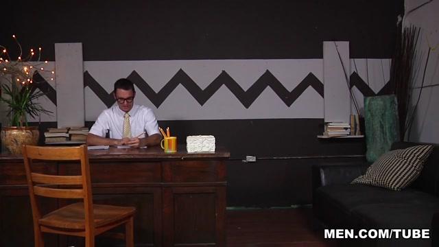 Cameron Kincade & Johnny Rapid in Teacher's Surprise - BigDicksAtSchool