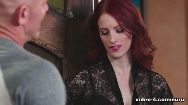 Alex Harper & Derrick Pierce in My Best Friend's Girl, Scene #01 - NuruMassage