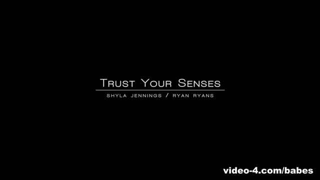 Ryan Ryans in Trust Your Senses - BabesNetwork