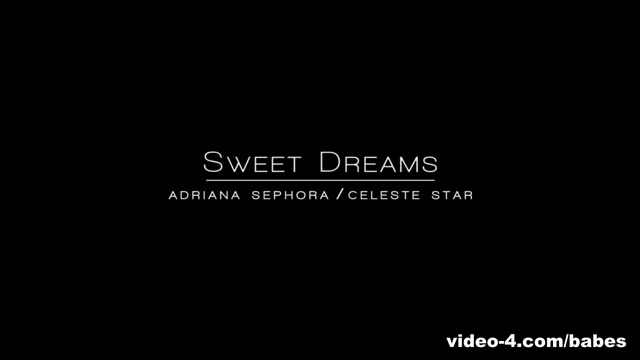 Adriana Sephora in Sweet Dreams - BabesNetwork